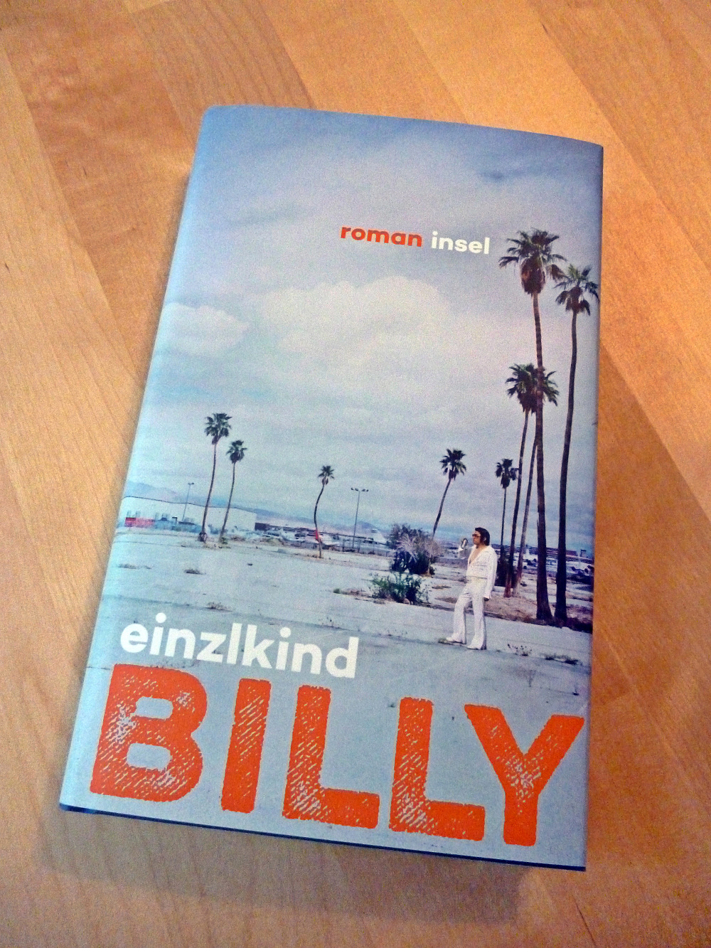 "Rezension: ""Billy"" - einzlkind"