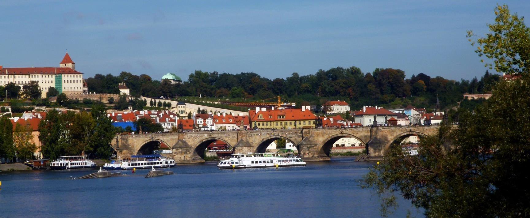 """Prag, die """"Goldene Stadt"""" #1"""