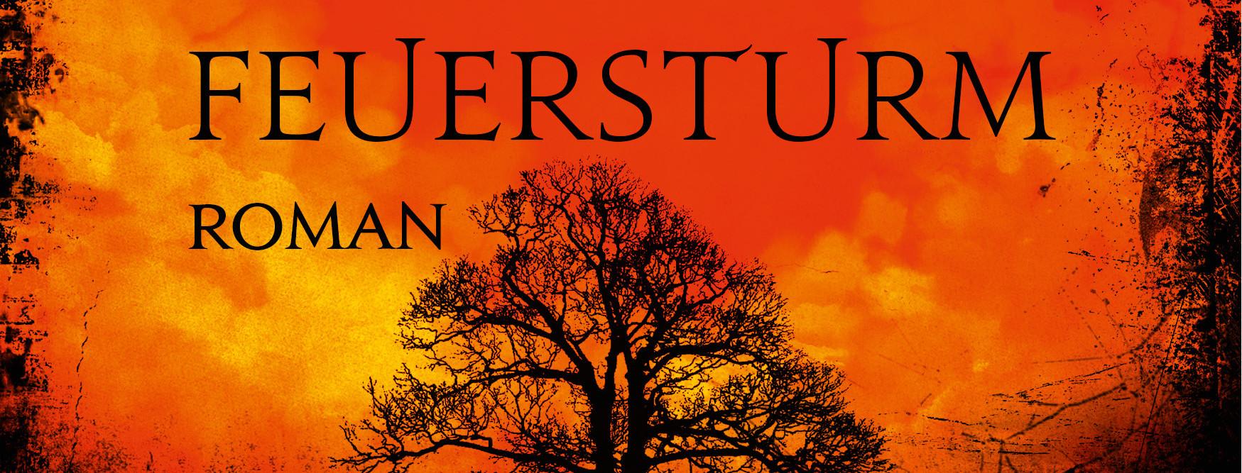 "Rezension: ""Die Nacht der Krähe - Feuersturm"" - Patrick Hamann, www.talesandmemories.de"