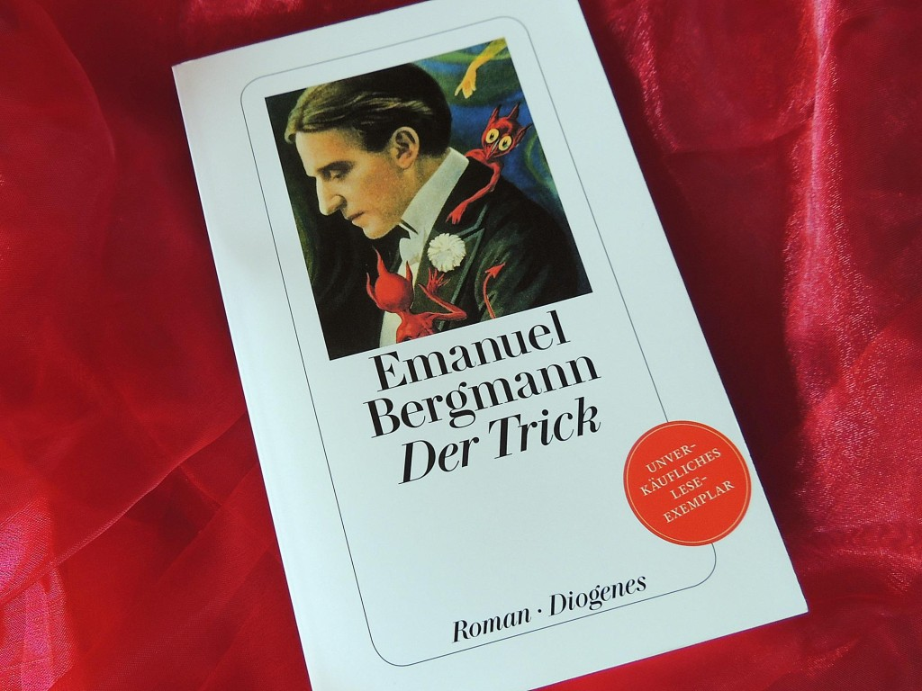 Der Trick_Emanuel Bergmann