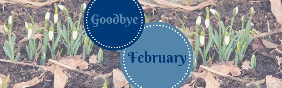 Tales & Memories im Februar