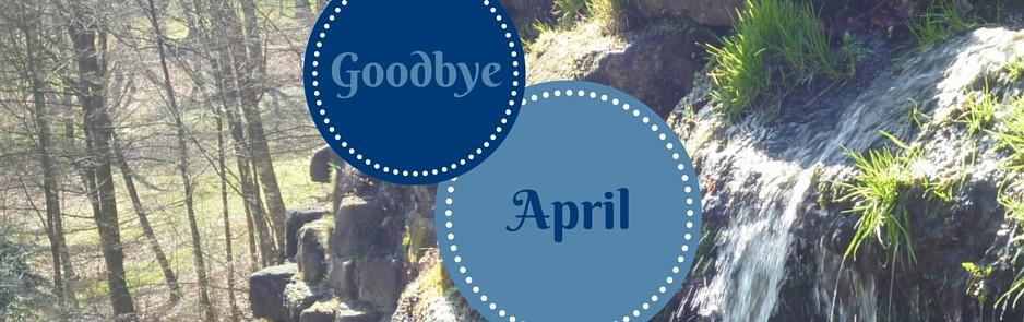 Tales & Memories im April