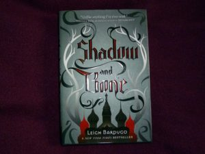 Shadow and Bone von Leigh Bardugo