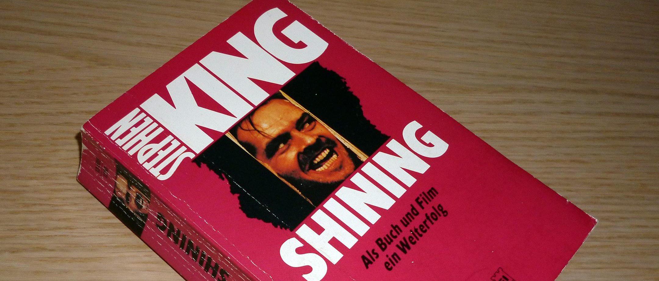 Shining_Stephen King