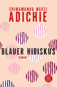 Adichie_Blauer Hibiskus
