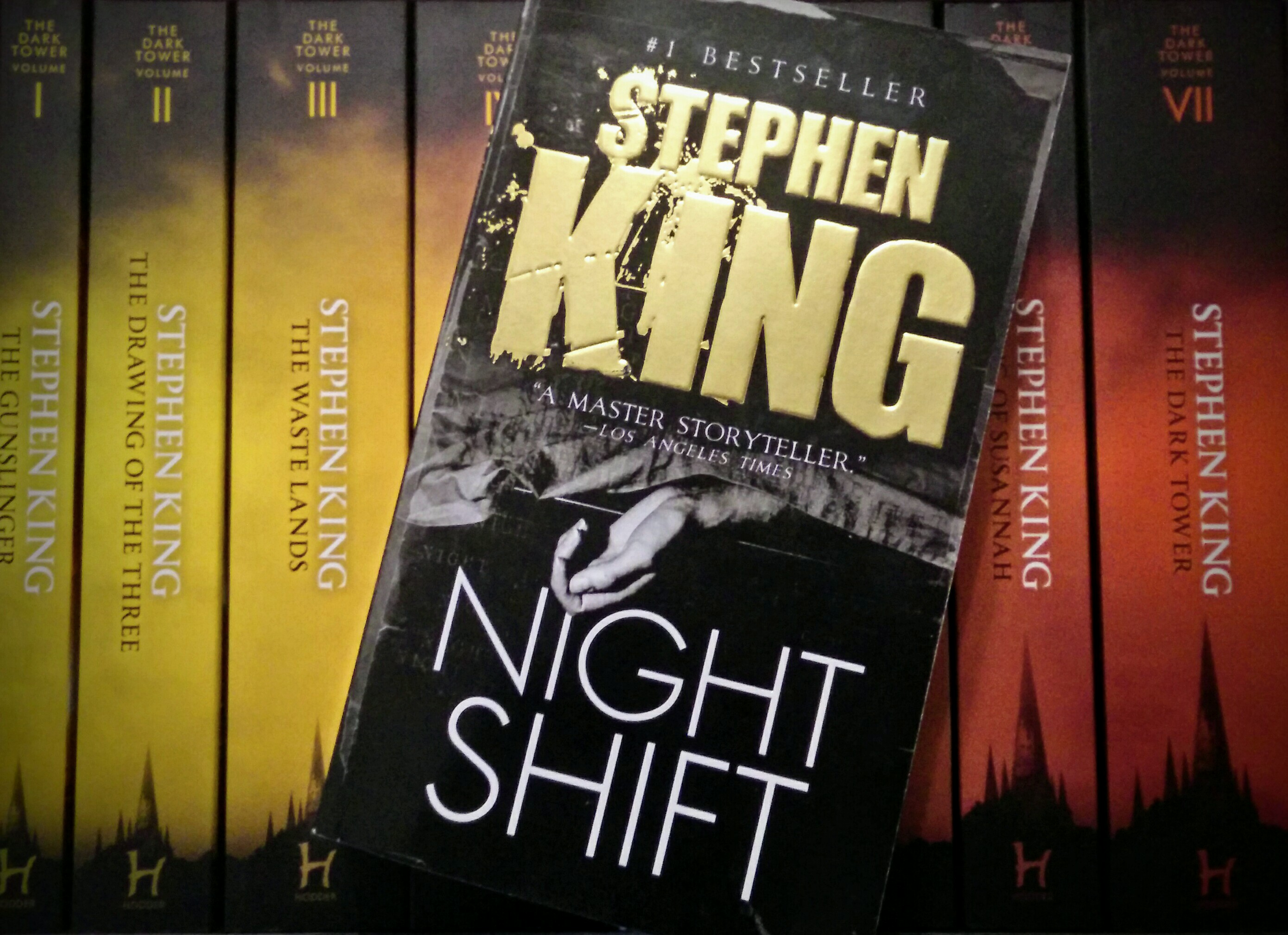 Night Shift_Stephen King
