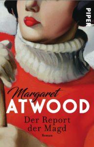 Der Report der Magd_Margaret Atwood