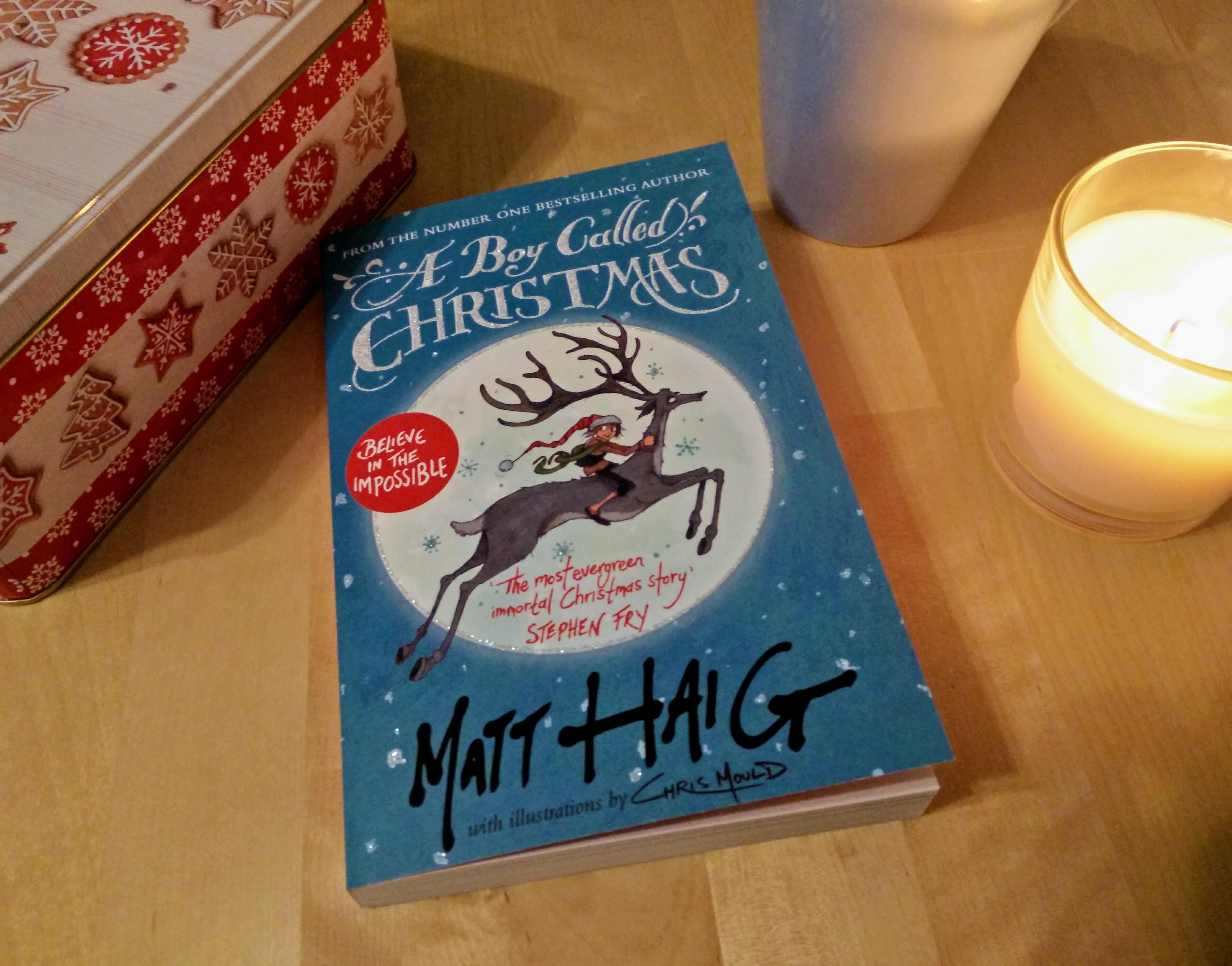 Matt-Haig_Ein-Junge-namens-Weihnacht