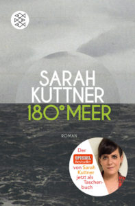 Sarah Kuttner_180 Grad Meer