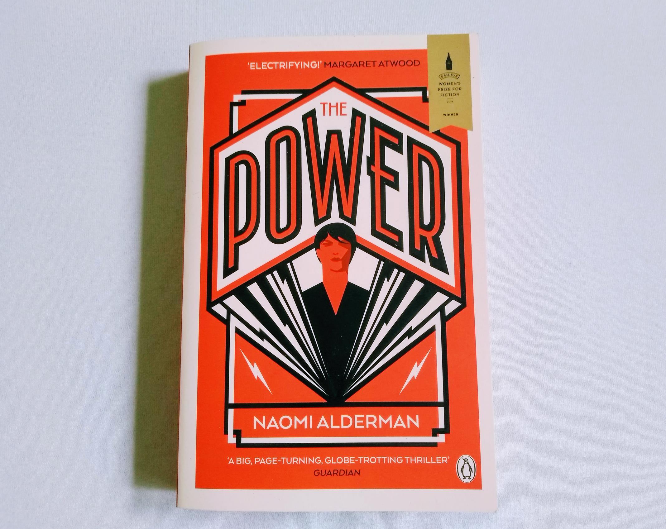 The Power_Naomi Alderman