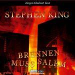 Brennen muss Salem_Stephen King