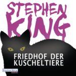 Friedhof der Kuscheltiere_Stephen King