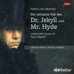 Der seltsame Fall des Dr. Jekyll und Mr. Hyde_Robert Louis Stevenson