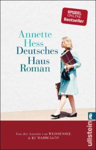 Deutsches Haus_Annette Hess